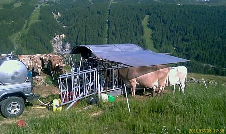 Alpe andossi for Cerco mobile sala