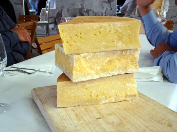 Bitto storico protagonista a Cheese
