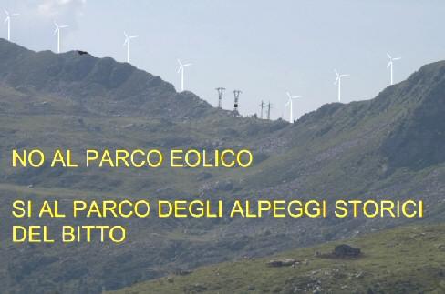 dalla Sardegna alla Lombardia no ai parchi eolici