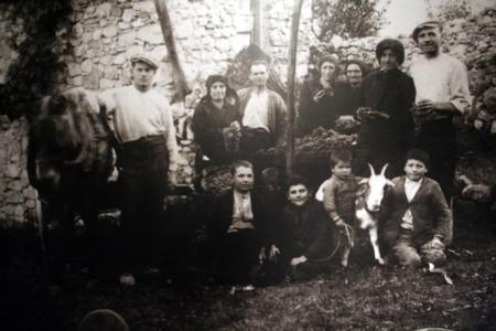 La Festa della torchiatura a Cerveno
