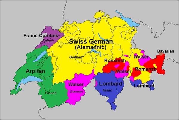 Per una svizzera senza pesticidi - Dogana svizzera cosa si puo portare ...